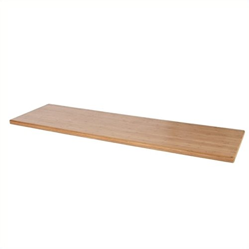 Wood Countertop Solid (Eco-friendly Worktop Surface.)