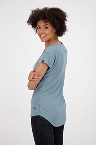 alife and Kickin MimmyAK koszulka: Odzież
