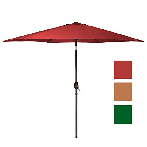 9' Market Patio Umbrella - 6