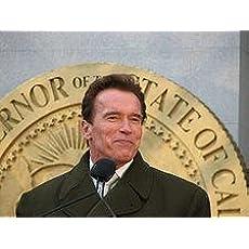 image for Arnold Schwarzenegger