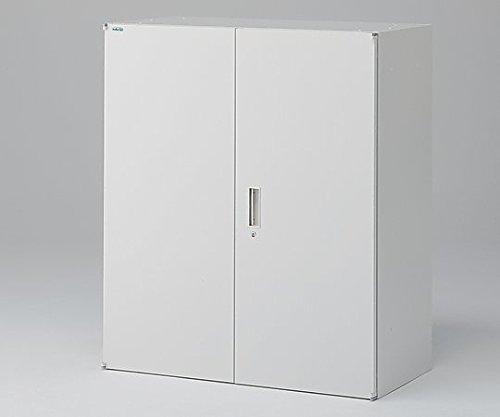 ナビス(アズワン)8-3990-02セレクトナビユニット両開き扉麻薬庫付き900×450×1050mm B07BD3573M