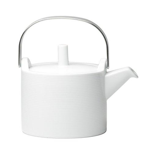 (Thomas China Loft Teapot 1L)