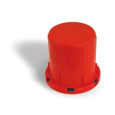 3M (3HA) Fire Barrier Cast-in Device Height Adaptor 3HA, 3 in