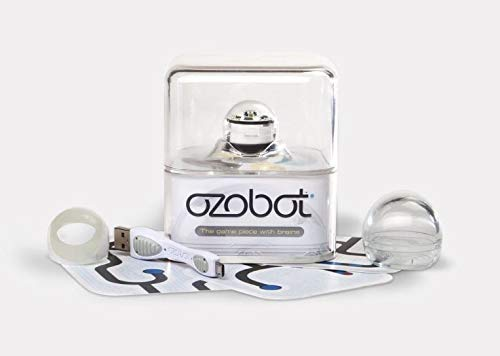 Bit Extra Bot, White by Ozobot (Image #3)