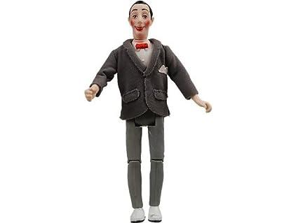 Pee wee herman figures