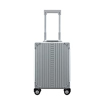 Image of Luggage ALEON 20' Vertical Carry-On Aluminum Hardside Luggage or Business Briefcase