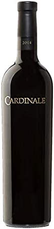 Cardinale - Napa Valley 2014 3 x Bouteille (75 cl)