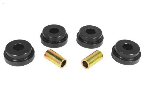 Prothane 14-101-BL Black Rear Subframe Bushing Kit - Rear Subframe Bushing