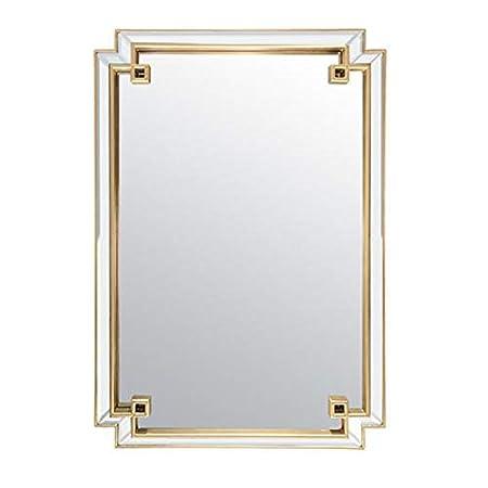 Specchio da parete Moderno per Bagno, Specchio Decorativo ...
