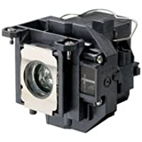 Electrified ELPLP57 Replacement Lamp with Housing for Epson Projectors