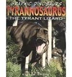Tyrannosaurus, Rob Shone, 1404296271
