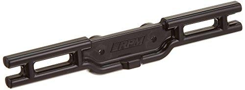 RPM Rear Bumper Mini 1/16th E-Revo, Black