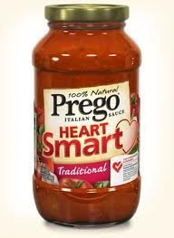 prego-heart-smart-italian-sauce-235oz-jar-pack-of-4-choose-flavor-below-traditional-by-prego