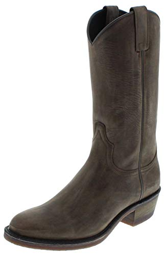 Adult Cowboy 5588 Grey Unisex Boots Boots Sendra zwfCq