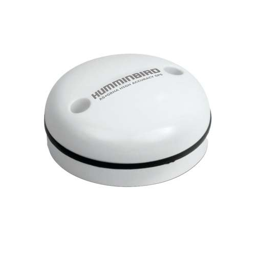 Puck Humminbird Transducer - Humminbird AS GPS HS Precision GPS Receiver with Heading Sensor,