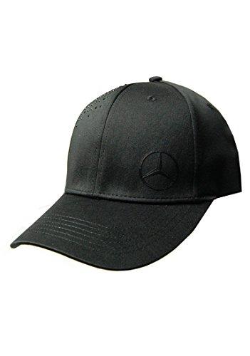 Mercedes Benz Women's Rhinestone Hat Cap