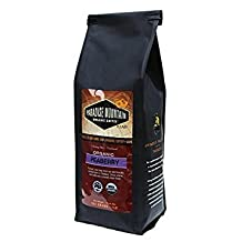 Paradise Mountain, Rare Thailand Peaberry, Certified Organic, Fair Trade, Whole Bean Coffee, 454g