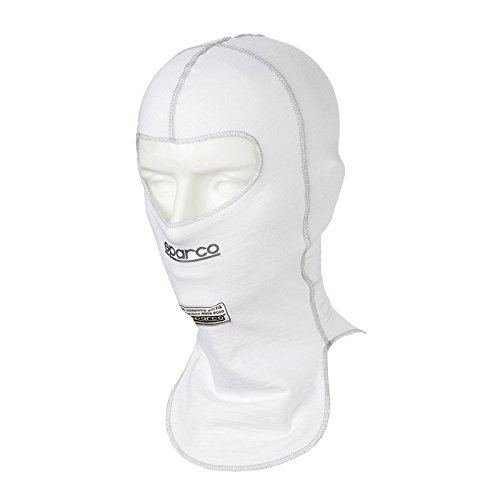 Sparco Shield RW-9 Balaclava - Single Eye Opening by Sparco