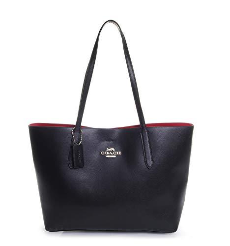 Coach Leather Handbags - 4