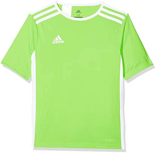 adidas SPORTING_GOODS ボーイズ カラー: グリーン