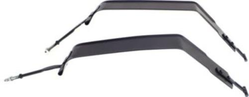 Perfect Fit Group REPF670715 - Econoline Fuel Tank Strap, Set Of 2, Fits Front-Mount Tanks Econoline Fuel Tank Strap