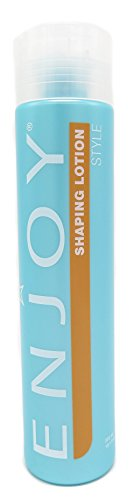 Enjoy Shaping Lotion, 10 Ounce (Brilliant Hair Dryer compare prices)