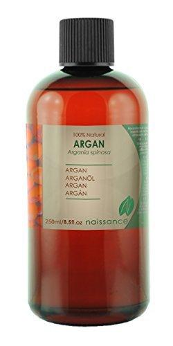 Arganöl - 100% reines Basisöl - 250ml
