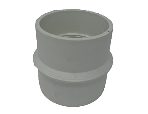 KOHLER 1052857 Part 4 X 3 Pvc Reduce Bushing, Unfinished by Kohler