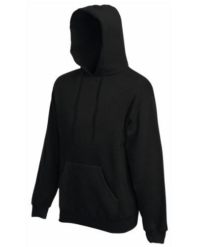 Homme Noir shirt À Sweat Absab Capuche Ltd wfnR8Xxqg