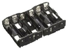 Canon CPM-E4 AA Battery Magazine for the CP-E4 Compact Battery Pack.