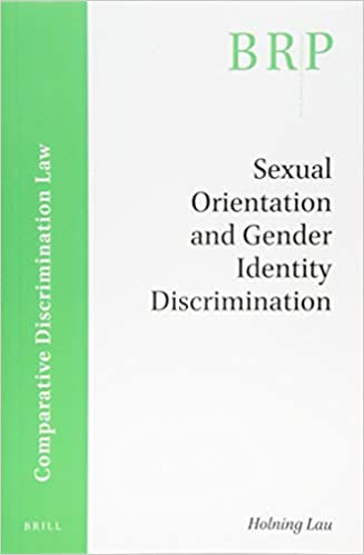 sexual orientation research paper