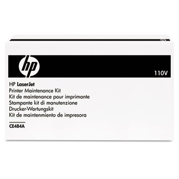 CE484A 110V Fuser by HEWLETT-PACKARD (Catalog Category: Computer/Supplies & Data Storage / Printer Supplies/Accessories)