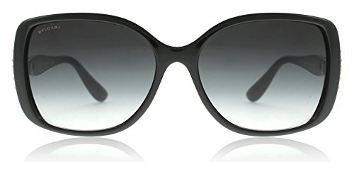 Bvlgari 901/8G Black Bv 8113b - Black gd - Bvlgari Mens Sunglasses