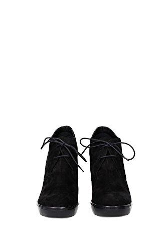 Hogan - Botas para mujer negro negro Negro