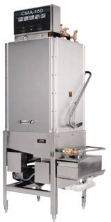 CMA High Temp Straight CMA-180T S N/B by CMA Dishmachines