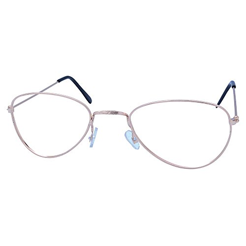Bristol Novelty BA1071 Old Lady Glasses for Fancy Dress, Womens, One Size