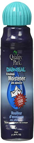 Most bought Envelope & Stamp Moisteners