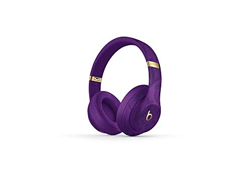Beats Wireless Canceling Over Ear Headphones product image