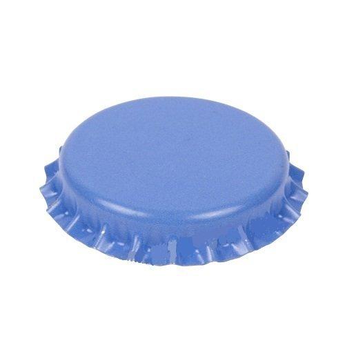 Crown Caps Blue Ungest Cut 26mm Pack of 1000KA26New To Beer Pint Beer Kit Browin