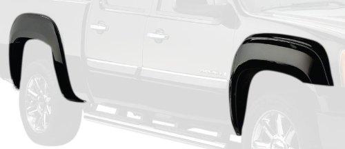 Bushwacker 40939-02 GMC OE Style Fender Flare - Set of 4 -