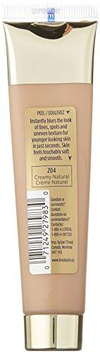 L'Oréal Paris Visible Lift Blur Foundation, Creamy Natural, 1.3 fl. oz.