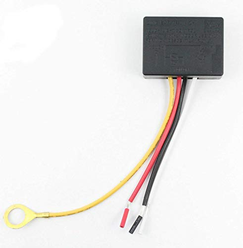 LS LOVINSTAR Zing Ear TP-01 ZH Touch Lamp Light Dimmer Switch Control Sensor