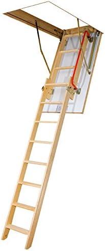 Escalera plegable – Altura máxima: bajo techo 3.05 M: Amazon.es: Bricolaje y herramientas