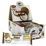 coconut bars oskri - Coconut Bar - Original 20/1.9 Ounce Bar(S)