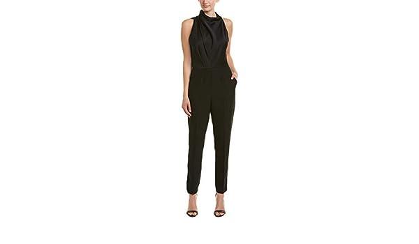 de67e96392b Amazon.com  Reiss Womens Kita Lace Jumpsuit