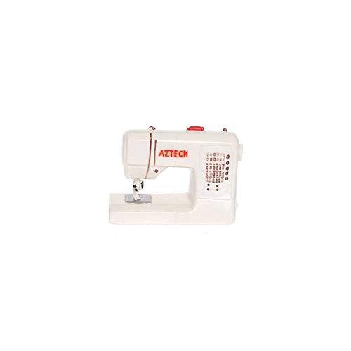 (Dollhouse Miniature Modern Sewing Machine)