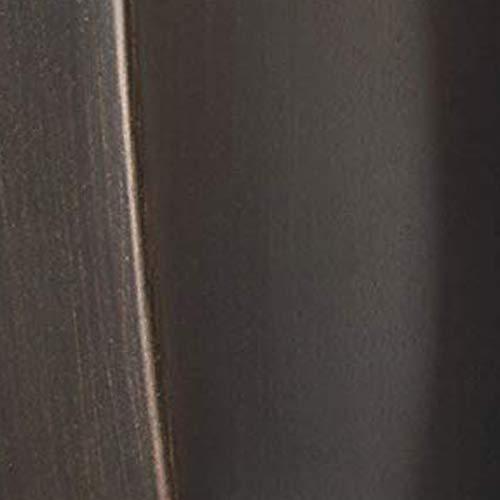 Sea Gull Lighting 6528803-710 Canfield Three-Light Pendant Hanging Modern Light Fixture, Burnt Sienna Finish