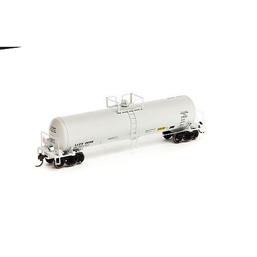 Athearn ath73990 Ho RTR RTC 20,900-gallon酸タンク、LlCX Inc # 2658 B01FGWPJO8