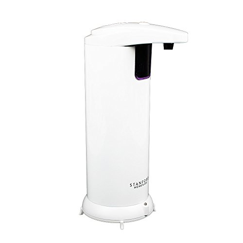 Stanford Homeware Premium Automatic Hand Soap Dispenser