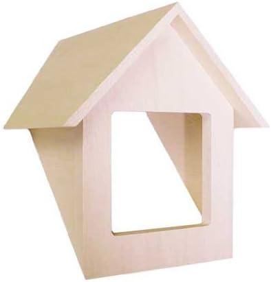 Dollhouse Miniature Traditional Dormer